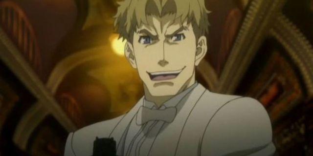Những kẻ phản diện hề hước nhất nhì trong anime (P.1) - Ảnh 1.