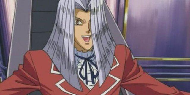 Những kẻ phản diện hề hước nhất nhì trong anime (P.1) - Ảnh 3.