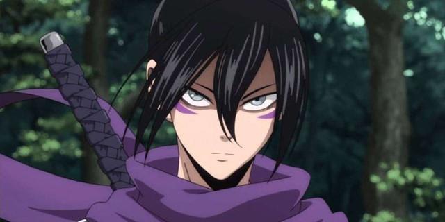 Những kẻ phản diện hề hước nhất nhì trong anime (P.1) - Ảnh 4.