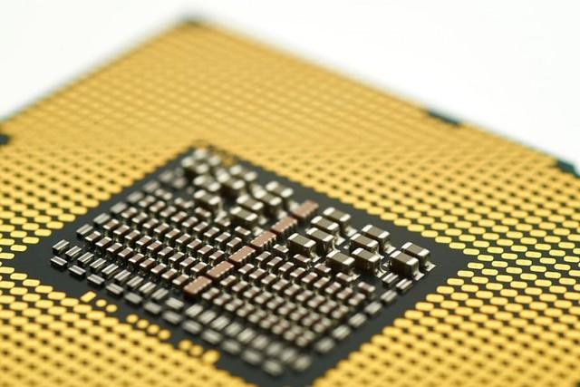 Trong CPU có bao nhiêu vàng? - Ảnh 5.