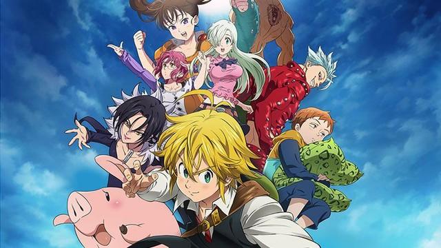 6 manga đình đám có phần tiếp theo sau khi kết thúc, có bộ gây được tiếng vang nhưng cũng có bộ trở thành bom xịt - Ảnh 5.