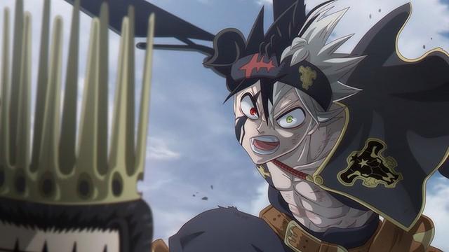 Top 7 tên tuổi anime có main ban đầu cực phế nhưng ngày càng bá đạo về sau - Ảnh 3.