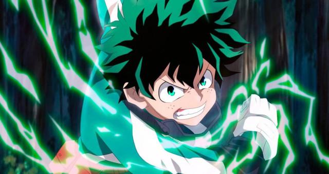Top 7 tên tuổi anime có main ban đầu cực phế nhưng ngày càng bá đạo về sau - Ảnh 6.