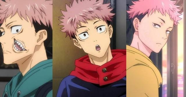 Top 7 tên tuổi anime có main ban đầu cực phế nhưng ngày càng bá đạo về sau - Ảnh 7.