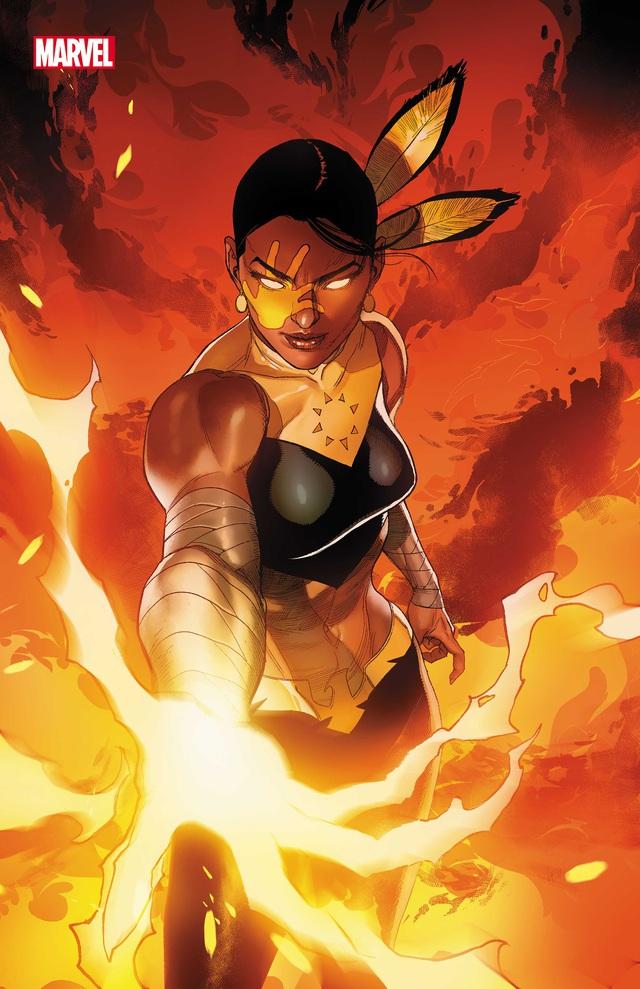 Marvel Studio tung trailer series Hawkeye, giới thiệu nữ cung thủ cực xinh kế nhiệm Clint Barton - Ảnh 5.