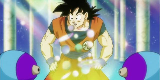 Dragon Ball Super: 5 lần Goku gần như hủy diệt mọi thứ bởi tính tự mãn và ích kỷ của mình - Ảnh 1.