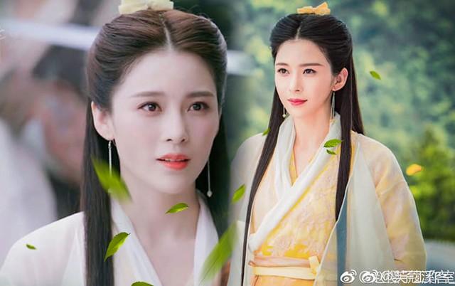 TOP 5 nữ nhân sở hữu võ công khủng khiếp nhất trong truyện Kim Dung, đụng nhầm có ngày xanh cỏ - Ảnh 1.