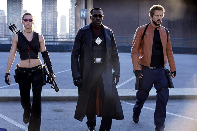 Đây là 5 bộ phim của Marvel mang sắc thái kinh dị, có cả anh hùng liên quan tới quỷ dữ - Ảnh 1.