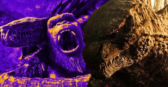 Godzilla vs. Kong, MonsterVerse có thể làm điều chưa từng có với Vua Quái Thú Photo-1-16316278480331833326554