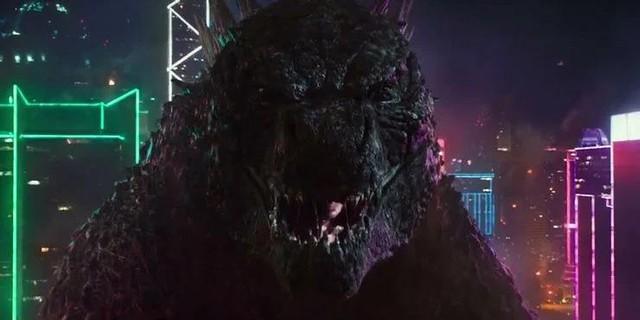 Godzilla vs. Kong, MonsterVerse có thể làm điều chưa từng có với Vua Quái Thú Photo-1-1631627849155135288706