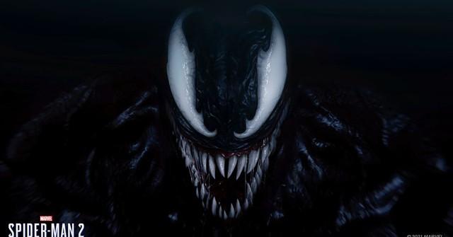 Venom – kẻ phản diện chính thức xuất hiện trong game bom tấn Marvels Spider-Man 2 - Ảnh 4.