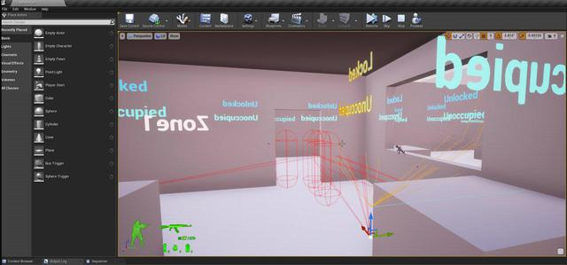 300475 can be developed on Unreal Engine 5 graphics technology - Photo 5.