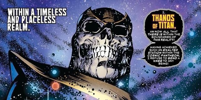 Sẽ ra sao nếu Thanos trở thành Captain America, kết hợp với Darkseid hay trở thành một vị vua già? - Ảnh 10.