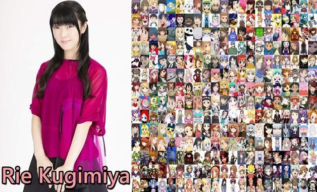 Điểm mặt 5 nữ hoàng seiyuu nổi tiếng xinh đẹp và tài năng được fan anime vô cùng yêu thích - Ảnh 4.