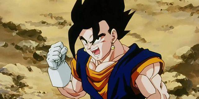 Dragon Ball: Goku và Vegeta đã hợp thể thành Vegito như thế nào khi một người đã chết? - Ảnh 2.