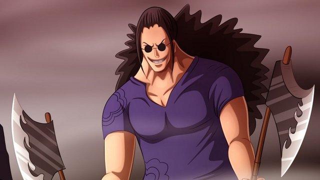 Top 4 hải tặc trong One Piece có thể đang nắm giữ khối Road Poneglyph cuối cùng, chú Shanks phải chăng là trùm cuối? - Ảnh 5.