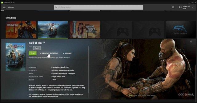 God of War sắp đổ bộ lên PC? - Ảnh 1.