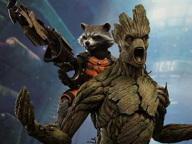 Marvels Guardians of The Galaxy đã có mặt trên Steam, hé lộ phát hành trong tháng sau - Ảnh 3.