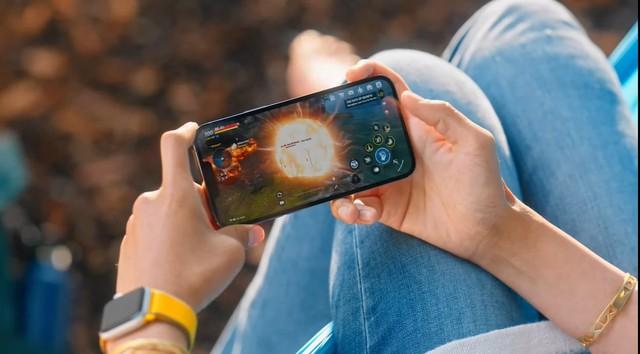 Trên tay bom tấn Marvel Future Revolution Mobile xuất hiện trong lễ ra mắt iPhone 13 Photo-1-16317240563341468885144