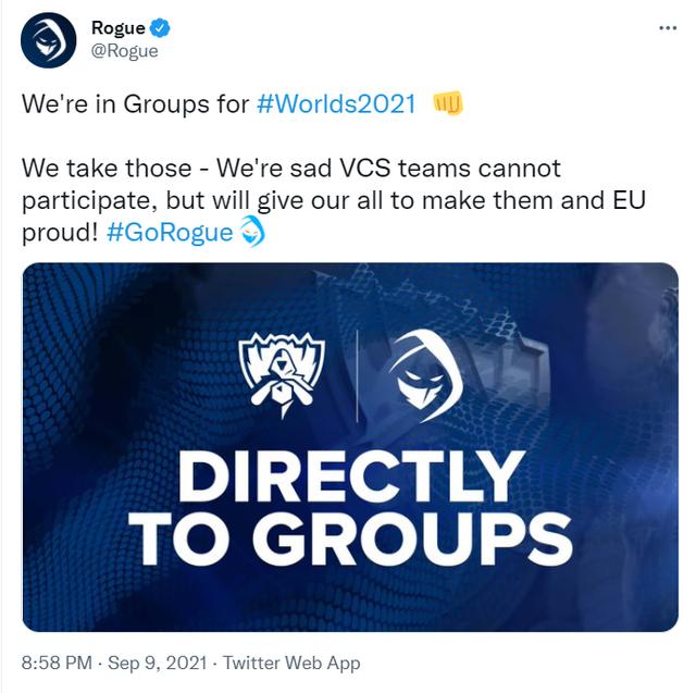 Tại sao Riot Games không trao 2 slot còn trống của VCS tại CKTG cho các khu vực khác? - Ảnh 3.