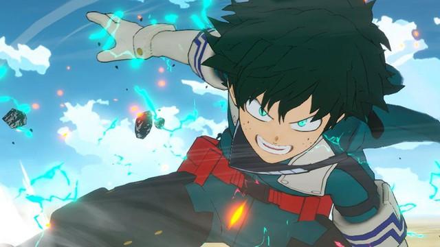 Loạt anime không giới hạn độ tuổi mà cả người lớn và trẻ em đều yêu thích - Ảnh 9.