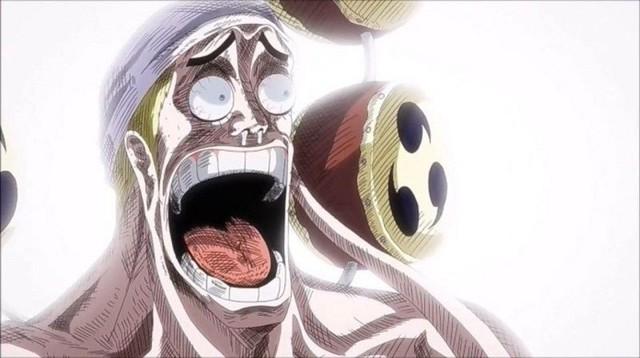 One Piece: Chuyện gì sẽ xảy ra khi Boa Hancock sở hữu trái Goro Goro no Mi của Enel, thánh Oda đã đưa ra câu trả lời chính xác - Ảnh 2.