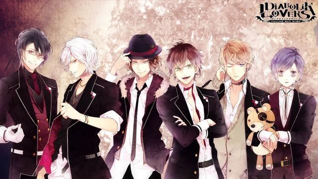 5 anime được chuyển thể từ Otome game cực kỳ đáng xem Anh-1-16317752206021687685862