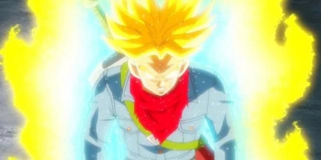 Dragon Ball Super: Gohan có khả năng sử dụng sức mạnh hồi phục giống như Future Trunks không? - Ảnh 1.