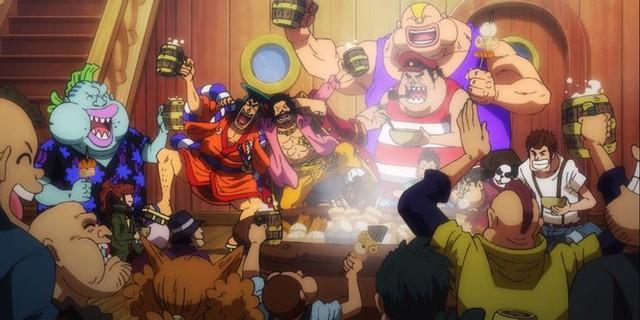 One Piece: Nếu còn sống thì đây là 6 điều mà Gol D. Roger sẽ làm cho cuộc đời mình - Ảnh 1.