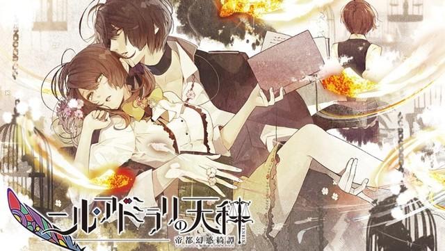 5 anime được chuyển thể từ Otome game cực kỳ đáng xem Anh-2-1631775220740722553800