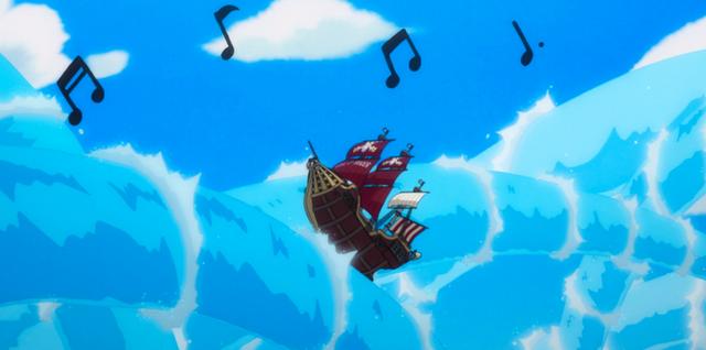 One Piece: Nếu còn sống thì đây là 6 điều mà Gol D. Roger sẽ làm cho cuộc đời mình - Ảnh 4.