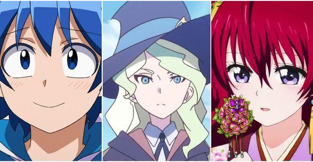Loạt anime không giới hạn độ tuổi mà cả người lớn và trẻ em đều yêu thích - Ảnh 1.