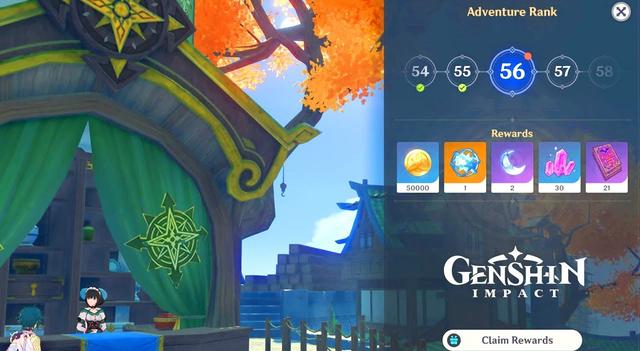 Genshin Impact ghi nhận người chơi đầu tiên đạt Hạng Mạo Hiểm level 60 - Ảnh 3.