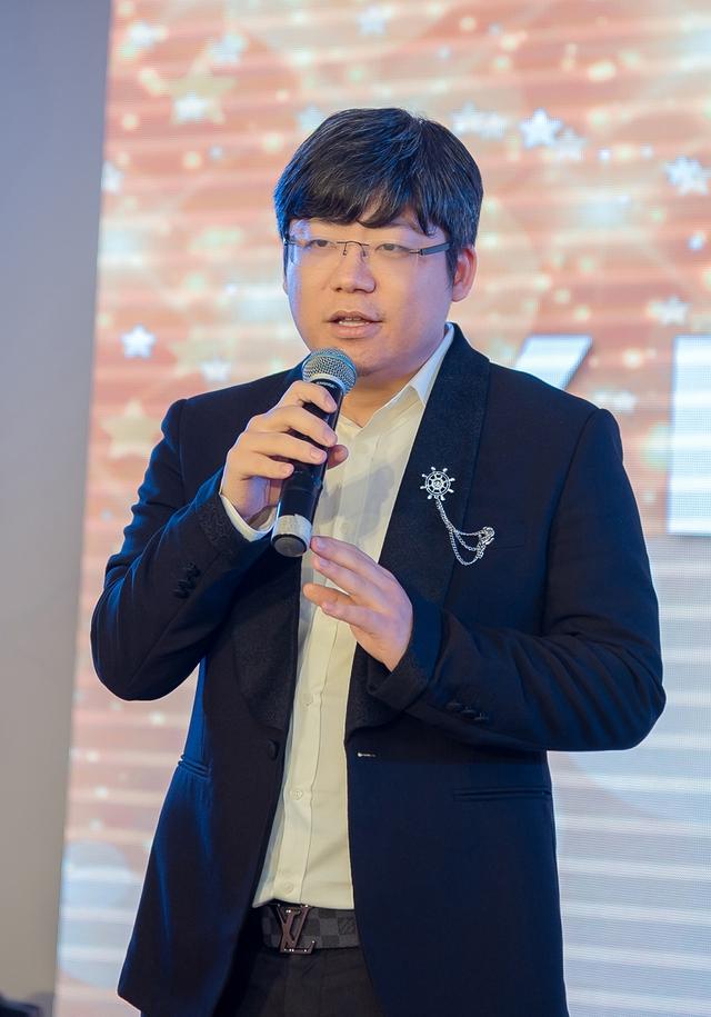 Phỏng vấn CEO Box Việt Nam: Chúng tôi kỳ vọng sẽ đưa các ngôi sao như ShowMaker, Chovy đến với khán giả Việt vào năm tới - Ảnh 4.
