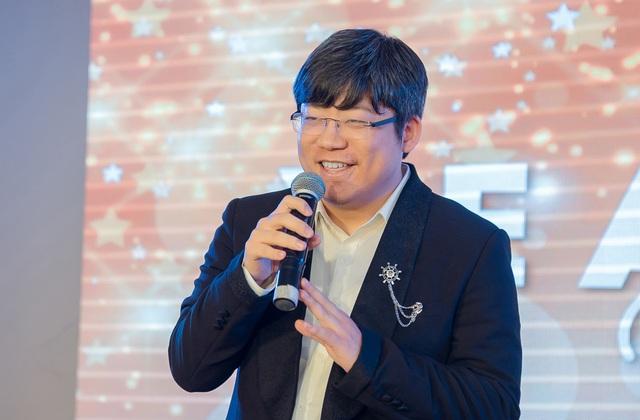 Phỏng vấn CEO Box Việt Nam: Chúng tôi kỳ vọng sẽ đưa các ngôi sao như ShowMaker, Chovy đến với khán giả Việt vào năm tới - Ảnh 3.