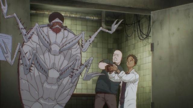 Loạt nhân vật chúa hề trong anime được tạo ra để làm cho cốt truyện bớt căng thẳng - Ảnh 1.