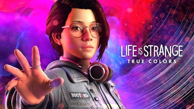 Vừa phát hành được vài giờ, Life is Strange: True Colors đã bị crack - Ảnh 2.
