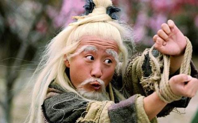 Những điểm yếu khó tin của 6 bộ võ công tưởng chừng vô địch thiên hạ trong vũ trụ Kim Dung - Ảnh 5.