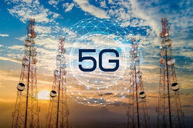 Việt Nam thử nghiệm 5G với tốc độ kỷ lục, 4,7Gb/giây - Ảnh 2.