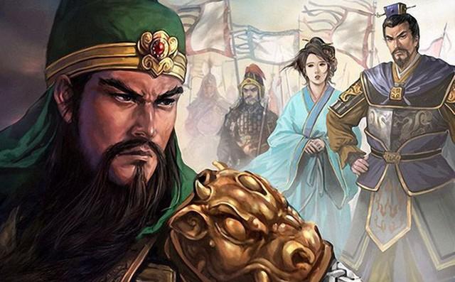 Không chỉ nữ hóa, tựa game mới này còn cho Tư Mã Ý lên đời, rank cao hơn cả Quan Vũ - Ảnh 1.