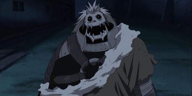 Những kẻ phản diện hề hước nhất nhì trong anime (P.2) - Ảnh 3.