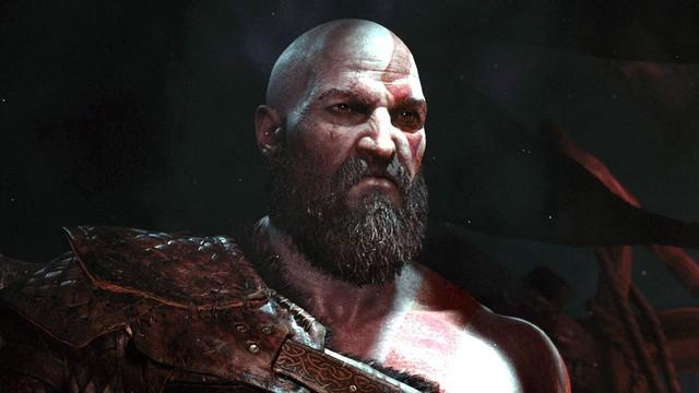 God of War Ragnarok có thể là dấu chấm hết cho chiến thần Kratos - Ảnh 1.