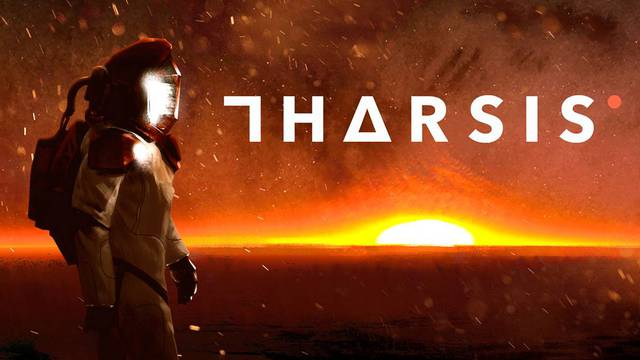 Tải miễn phí Tharsis, game chinh phục vũ trụ cực kỳ tốn não - Ảnh 1.