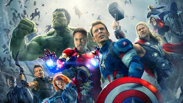 Thay thế diễn viên và những vấn đề trong khâu sản xuất của Marvel Photo-2-16317610771871391485342