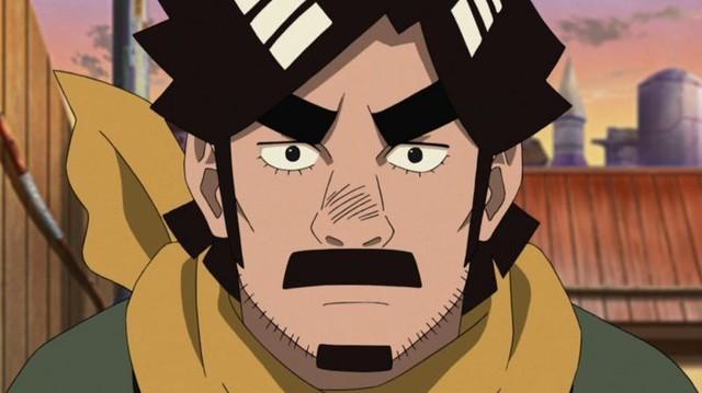 Top 7 ninja có thể lực mạnh nhất trong Naruto, phái nữ góp mặt tới ba cái tên - Ảnh 3.