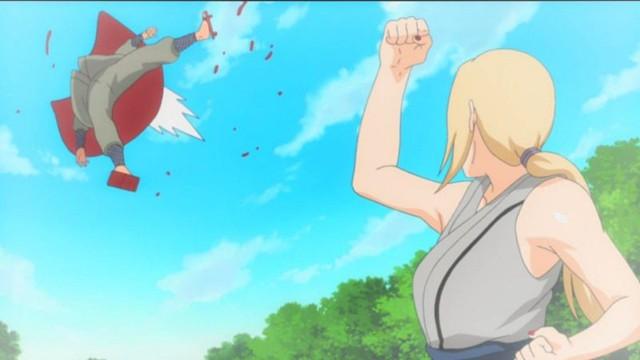 Top 7 ninja có thể lực mạnh nhất trong Naruto, phái nữ góp mặt tới ba cái tên - Ảnh 5.