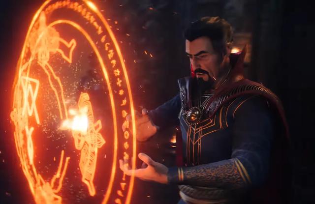 10 trò chơi chứng minh sự bùng nổ của game siêu anh hùng Marvel (Phần 1) - Ảnh 5.