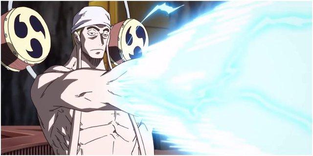 One Piece: Top 10 trái ác quỷ có thể vô hiệu hóa đòn đánh Kamehameha trong Dragon Ball (P.1) - Ảnh 1.