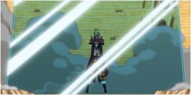 One Piece: Top 10 trái ác quỷ có thể vô hiệu hóa đòn đánh Kamehameha trong Dragon Ball (P.1) - Ảnh 2.