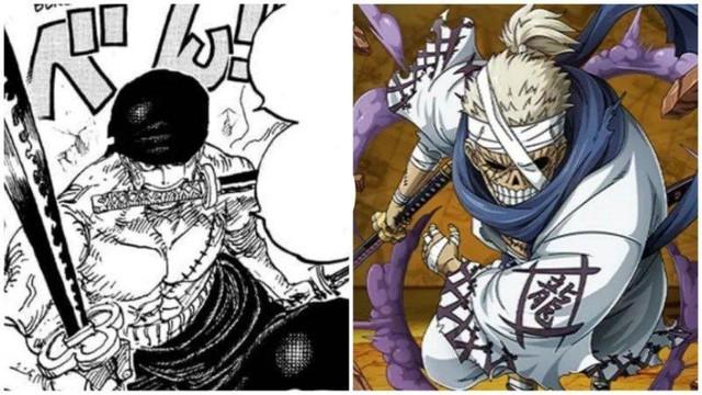 One Piece: Sai lầm của Gecko Moria khi sử dụng trái Bóng đã dẫn đến thất bại trong việc trả thù Kaido? - Ảnh 3.
